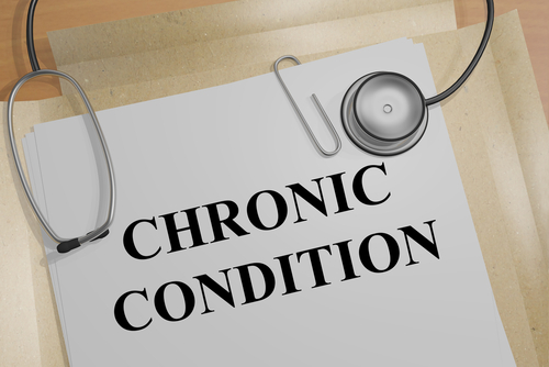 chronic conditions